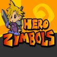 Hero Zymbols Game